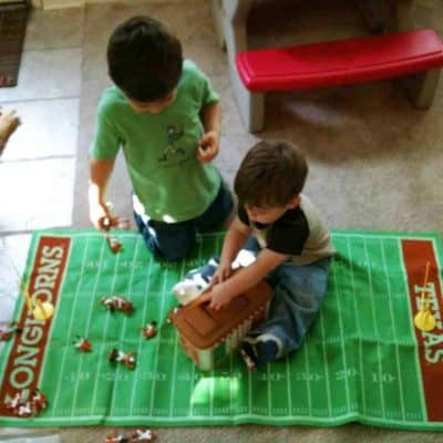 Gift Ideas for Kids Who Love Sports – Action Figures Review