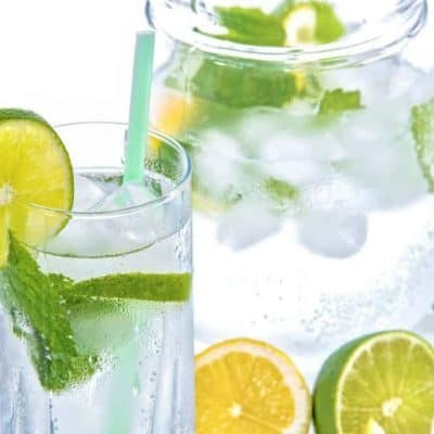 Fruit Infused Water Recipes – Make Fruit Flavored Water at Home