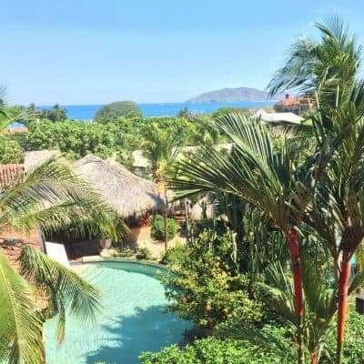 Jardin del Eden Boutique Hotel Review in Tamarindo, Costa Rica