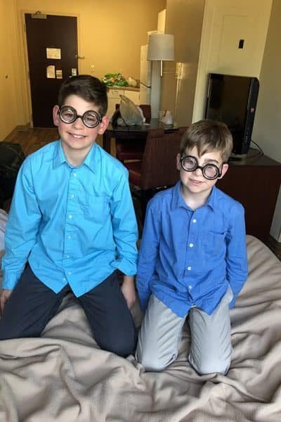 family-travel-review-of-Extended-Stay-America-Hotels-plymouth-meeting-and-greensboro