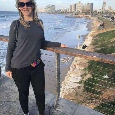 My Week Long Trip to Israel