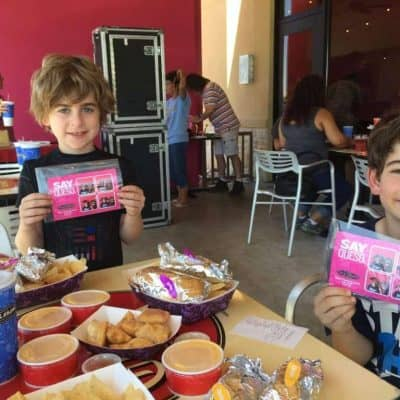 Taco Cabana Review – Impressive Re-Introduction to the Fast, Fresh Mexican Restaurant